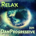 DAMPROGRESSIVE - Relax (Front Cover)