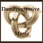 DAMPROGRESSIVE - Relax (Back Cover)