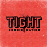 NATION, Zombie - Tight (Front Cover)