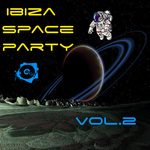 VARIOUS - Ibiza Space Party Vol 2 (Front Cover)