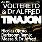 VOLTERETO, Doktor Alfred - Tinajo (Front Cover)