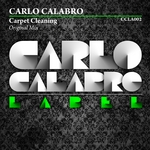CALABRO, Carlo - Carpet Cleaning (Front Cover)