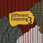 VARIOUS - Different Listening Vol 3 (Front Cover)