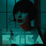EMIKA - Pretend / Professional Loving (Front Cover)