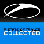 VARIOUS - A State Of Trance Collected (Front Cover)