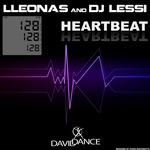LLEONAS & DJ LESSI - Heartbeat (Front Cover)