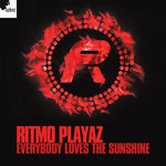 RITMO PLAYAZ - Everybody Loves The Sunshine (Front Cover)