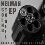 NELMAN - Going To Hell EP (Front Cover)