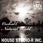 ORCHID.C - Natural World (Front Cover)