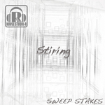 SWEEP STAKES - Stiring (Front Cover)