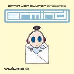 VAN BUUREN, Armin/VARIOUS - Armind Vol 8 (Front Cover)