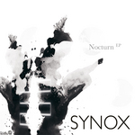 SYNOX - Nucturn EP (Front Cover)