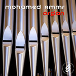 AMMR, Mohamed - Organ (Front Cover)