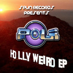 Hollyweird EP