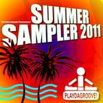 VARIOUS - Summer Sampler 2011 (Front Cover)