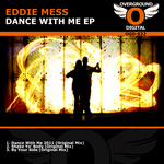 MESS, Eddie - Dance With Me EP (Front Cover)