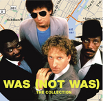 WAS (NOT WAS) - The Collection (Front Cover)