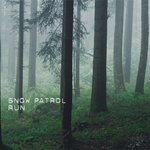 SNOW PATROL - Run (Front Cover)