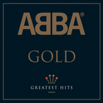 ABBA - Gold (Front Cover)