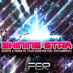 GRANITE & PHUNK vs TYLER HAMPTON feat RITA CAMPBELL - Shining Star (Front Cover)