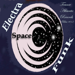 ELECTRA FUNK - Space (Front Cover)