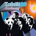 TAHITI 80 - Fosbury (Front Cover)