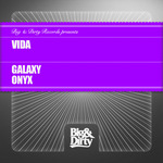 VIDA - Galaxy (Front Cover)
