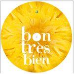 SWITCH GROOV EXP - Bon Tres Bien (Front Cover)