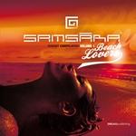 VARIOUS - Samsara (Sunset Compilation Vol 1) (Front Cover)