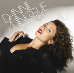 DANNII MINOGUE - The Hits And Beyond (Front Cover)