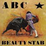 ABC - Beauty Stab (Front Cover)