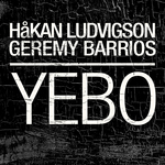 BARRIOS, Geremy - Yebo EP (Front Cover)