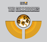 COMMODORES - Colour Collection (Front Cover)