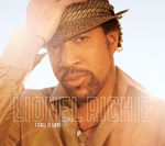 RICHIE, Lionel - I Call It Love (Front Cover)