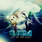 NANDA - Cry Of The Ages (Front Cover)