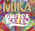 MIKA - Grace Kelly (Linus Loves Full Vocal Remix) (Front Cover)