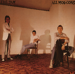 JAM, The - All Mod Cons (Front Cover)