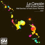 CARRERA, Dani/JMIX - La Cancion EP (Front Cover)