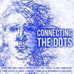 VARIOUS - Connecting The Dots (Front Cover)