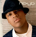 NE-YO - In My Own Words (UK) (Front Cover)