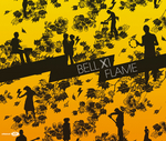 BELL X1 - Flame (Front Cover)