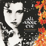ALL ABOUT EVE - Keepsakes (Front Cover)