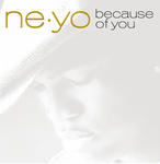 NE-YO - Because Of You (Sunfreakz Dub) (Front Cover)