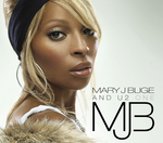 MARY J BLIGE/U2 - One (Front Cover)