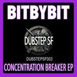 BITBYBIT - Sub Lease EP (Front Cover)