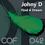 JOHNY D - Find A Dream (Front Cover)