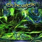 ENTHEOGENIC - Gaia Sophia EP (Front Cover)