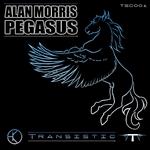 MORRIS, Alan - Pegasus (Front Cover)
