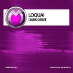LOQUAI - Dark Orbit (Front Cover)
