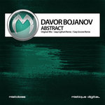 BOJANOV, Davor - Abstract (Front Cover)